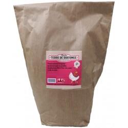 Insecticide naturel Terre de diatomée - sac de 2kg