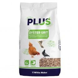 Grit volaille, pigeons mix-calcium - 4kg