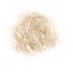 bourre pour nid oiseaux - bourre nid perruche - fond de nid pour canaris - nid pour canari le garnir - bourres nids