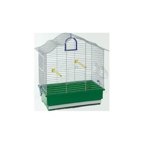 Cage oiseaux MARGUERITE 49cm
