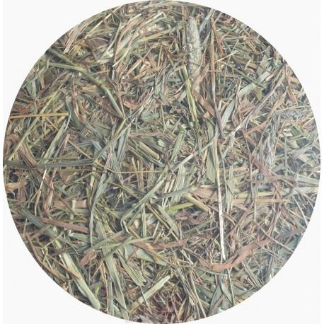 Foin 100% naturel - Sac de 5kg
