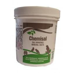 Chemisal - Calcium, Minéraux