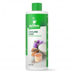 Natural Choline Care - Action Purifiante - 500ml