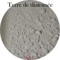 Terre de diatomée alimentaire - Insecticide naturel - 20kg