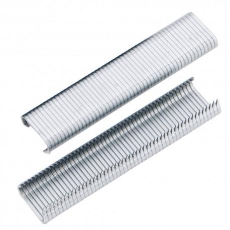 Agrafe C, Revêtement zinc-aluminium