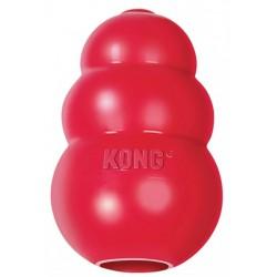 Jouet Kong classic rouge L, chien 13 à 30kg