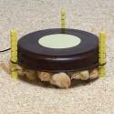 Panneau chauffant avec interrupteur - Eleveuse poussins