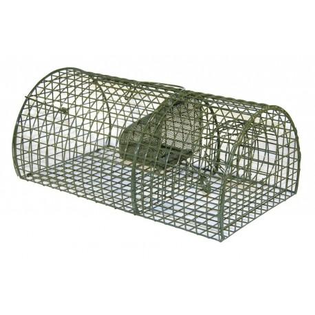 Nasse à rat multiprise 40cm - Qualité pro