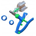 Seringue de vaccination automatique 2ml