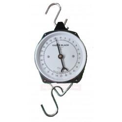 pesons dynanometriques - crochet peseur - peson à cadran - pesée accrochante - balance à crochet