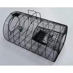 pièges à rat - nasses à rat - anti-rat - piège à rat non létal
