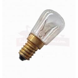 Ampoule de rechange 15W-E14 pour couveuse 7 oeufs