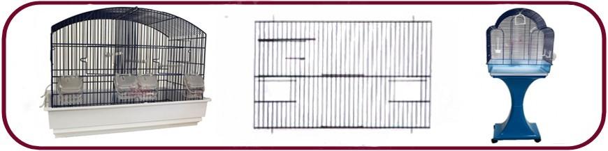 cage oiseaux la ferme de manon. Black Bedroom Furniture Sets. Home Design Ideas