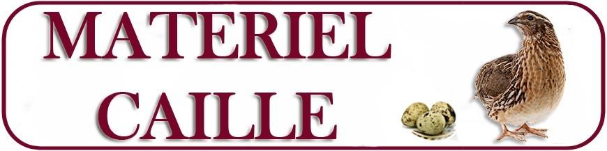 MATERIEL CAILLE