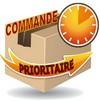 Commande prioritaire